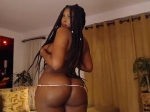 South african interracial porn