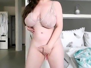 Classic hairy pussy