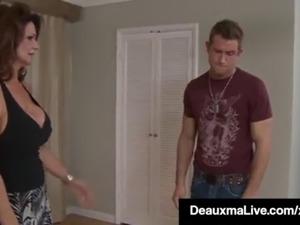 deauxma porn video