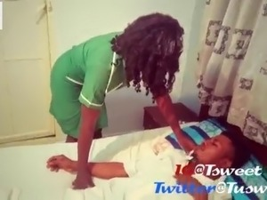 african thick booty girls video