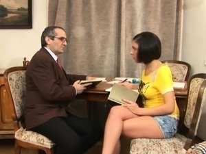 schoolgirl teacher sex vid
