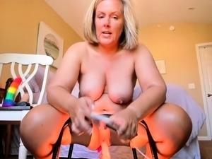 free mature bbw anal videos