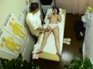 japanese girl massage happy ending