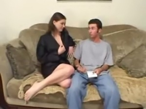 girl cheats with two big dicks