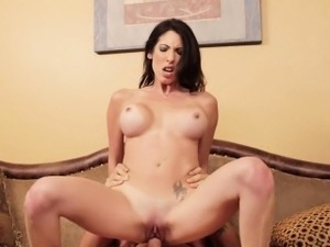 sexy brunettes girl