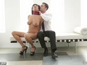 fuck wife blindfold