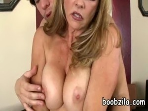Big breast nurses