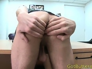 anal sex and sperm
