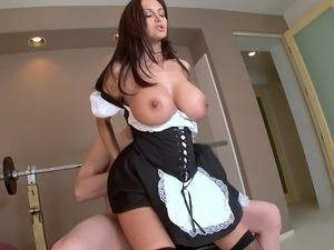 french maids sex videos