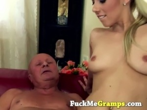 Grandpa sex movie