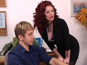 busty secretary hardcore xxx videos