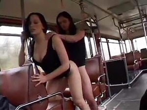 asian bus erotic video