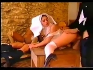 blowjob by nun tube video
