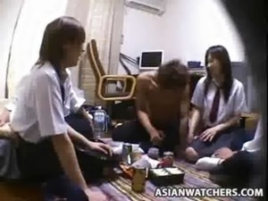 asian voyeur movie