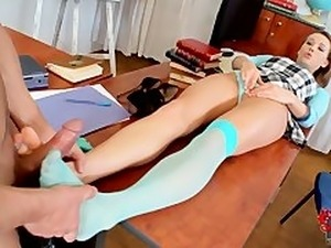 Teacher and student sex videos