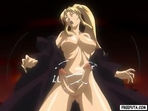 smack hentai girls tits