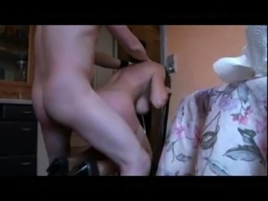husband watches fuck wife