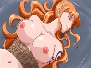 big boobs on anime girls