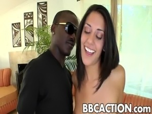 black mandingo interracial