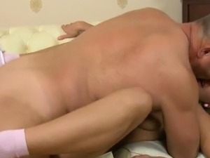 Anal sex lesson video