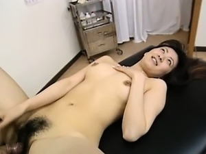 young japanese models massage orgasm
