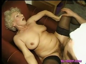 ff nylon mature movies