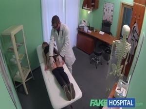 Big tit nurses