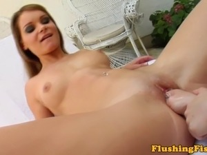 amber hunt fist fuck pictures