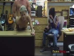 movie men in porn shop sucking