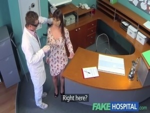 video handjob nurse