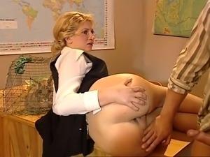 german young girls