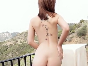 Indian nude beauty