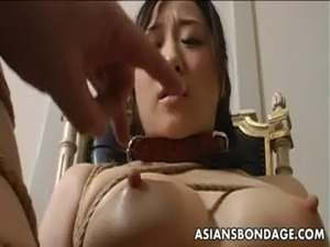 anal sex and bondage