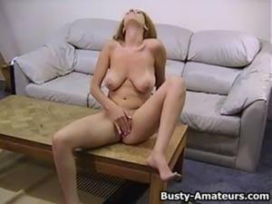 amateur mature busty galleries