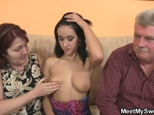 sex video grandma and grandpa