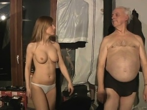 grandpa licks nipples movies