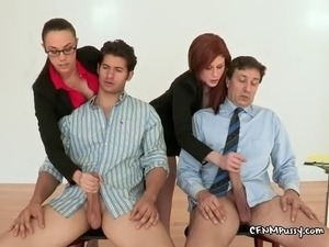 free uniform blowjob videos