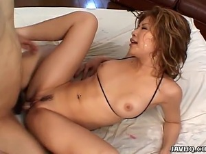 little thi pussy