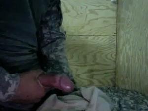 Army girl gets fucked
