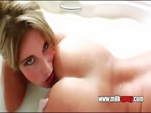 milk sex video