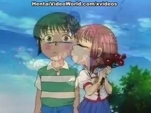 youngest girls in erotic cartoons
