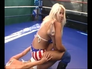 girls wrestling boys videos
