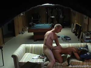 Video scandal sex
