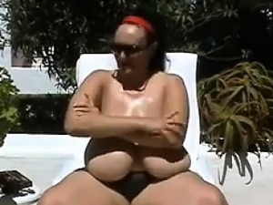 adult tube outdoor flashing movies