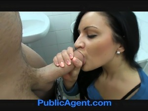 reality kings girl using toilet