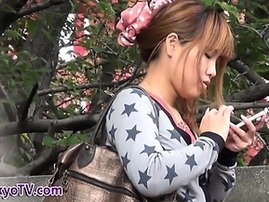 fresh new public nudity japanese
