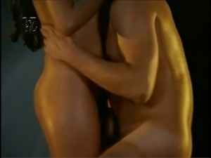 Cinema sex scene