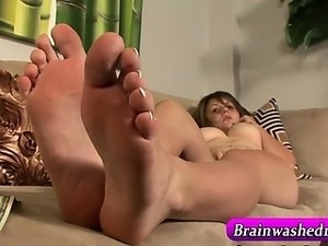 hypnotized babes having sex