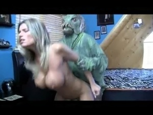 alien sex files video