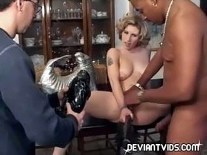 cruel inserted pussy thick cock